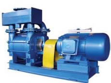 山西2BE1系列水环式真空泵