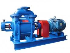 山西SK型水环式真空泵